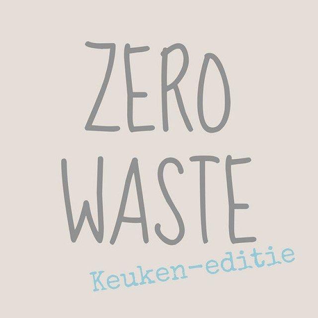 Voor mij hoort Zero Waste bij een minimalistische levensstijl. Ik probeer ervoor te zorgen dat mijn aankopen zo weinig mogelijk impact op het milieu hebben. - Living by the Sea