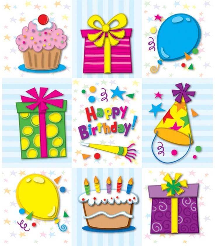 Birthday Prize