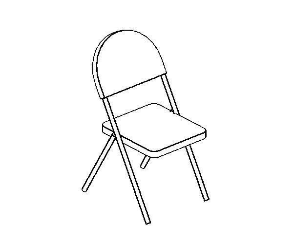 Chair Drawing Great Simple Simple Chair 13 Great Simple Chair Drawing If You Want To Obtain More The Fan In 2020 Chair Drawing Easy Chair Drawing Furniture