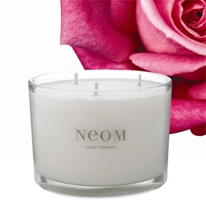 Neom Complete Bliss Organic Candle
