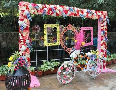 Riveting Events Info & Review | Decor in Delhi NCR | Wedmegood