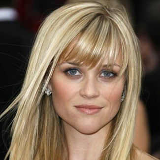 I love Reese and I want these bangs now.