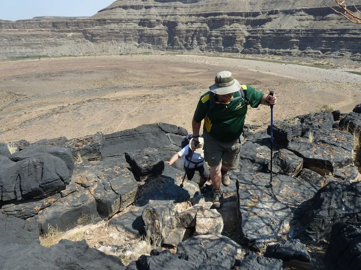 The journey on the Fish River Canyon Mule trail continues. Follow the link, to read all about it. http://www.gondwana-collection.com/blog/index.php/fish-river-canyon-mule-trail-continued/ #Fishrivercanyonmuletrail #hiking #namibia