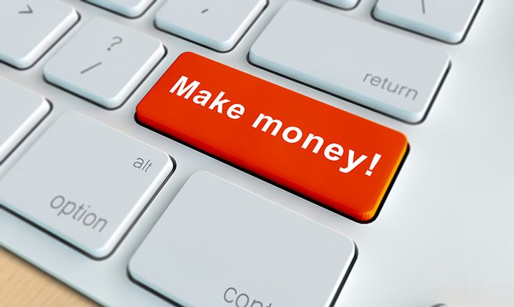 The new easy way to make money from home