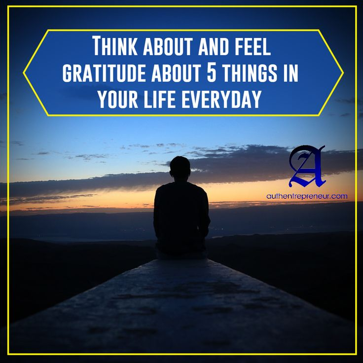 When you have an Attitude of Gratitude magical things happen :-) http://tracklix.com/a105