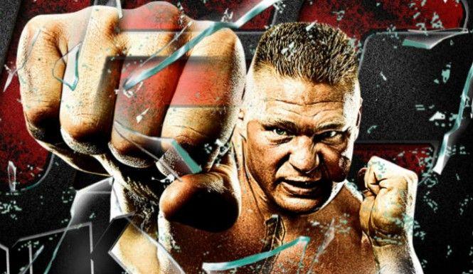 Brock Lesnar UFC Rumors Wrong, Will WWE WrestleMania 30 Have Undertaker Vs Lesnar?