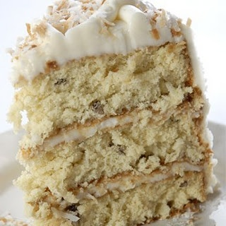 Italian cream cake: Italiancreamcak, Recipes Cak, Cakes Recipes, Italian Cream Cakes, Delicious Italian, Cake Recipes, Cream Cheese Cakes, Cream Cheeses, Chee Cakes