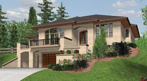 25 best ideas about bi level homes on pinterest split for Bi level house