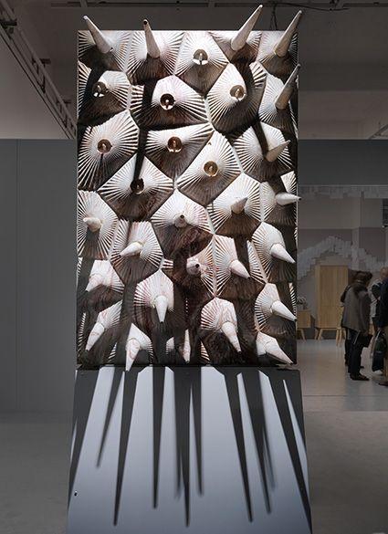 THORN by INTERMAC design Raffaello Galiotto