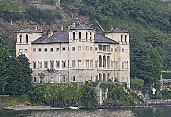 Palazzo Gallio   Gravedona e Uniti #lakecomoville