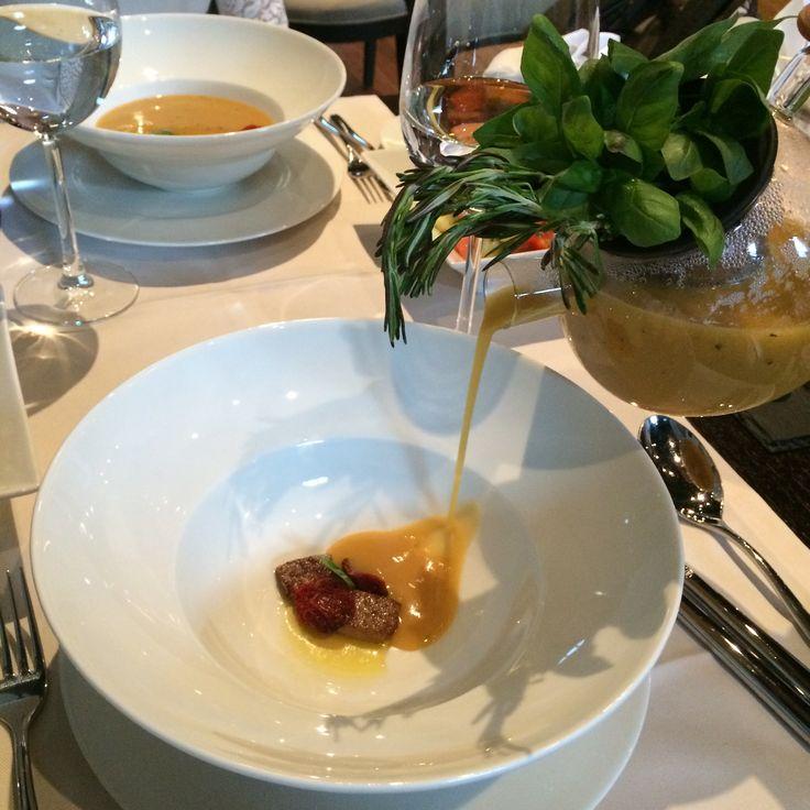 суп из чечевицы / Lentil soup