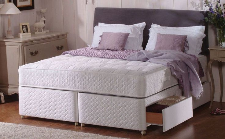 Attempting to select a brand new bed might be a baffling process for some people, this is because there are so many different types of assortment of designs and measurements now obtainable, but one option continues to stay hugely well-known and this the divan bed.