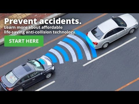 Safe Drive Systems' RD 140 collision avoidance system warns of collisions and lane departures in all weather for supreme safety. Schedule installation today!