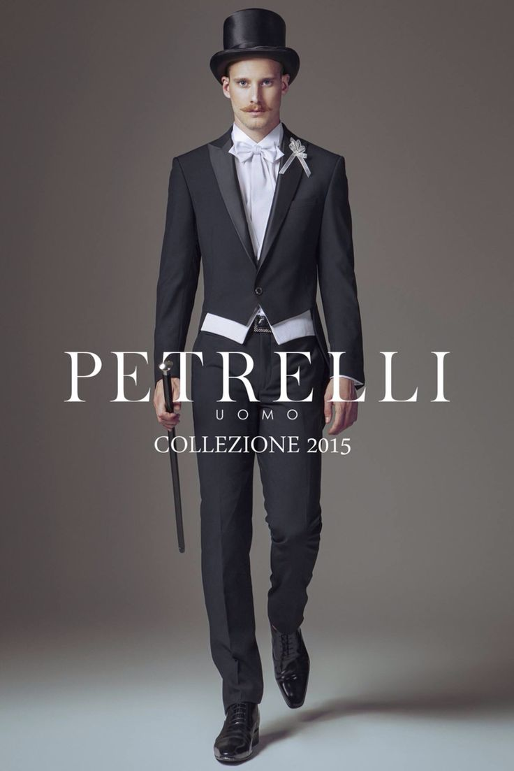 Frac 2015! Petrelli Uomo