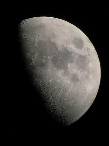 Smartphone Astrophotography: You CAN take amazing images of the sky with your smartphone.. http://goo.gl/7RnmKS