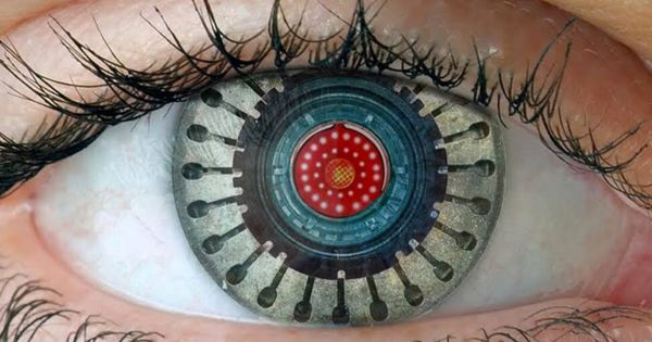#Bionic Eyes Are Coming, and They'll Make Us Superhuman | #TransHumanism -