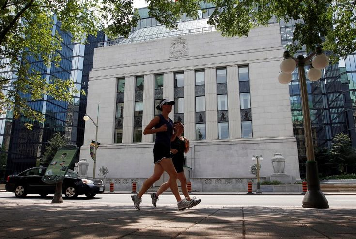 Subdued Growth May Change Monetary Policy Approach: Bank of Canada.