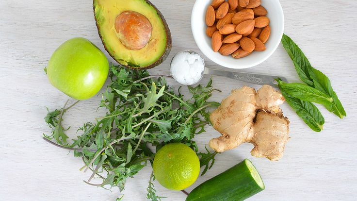 Is my green smoothie healthy?