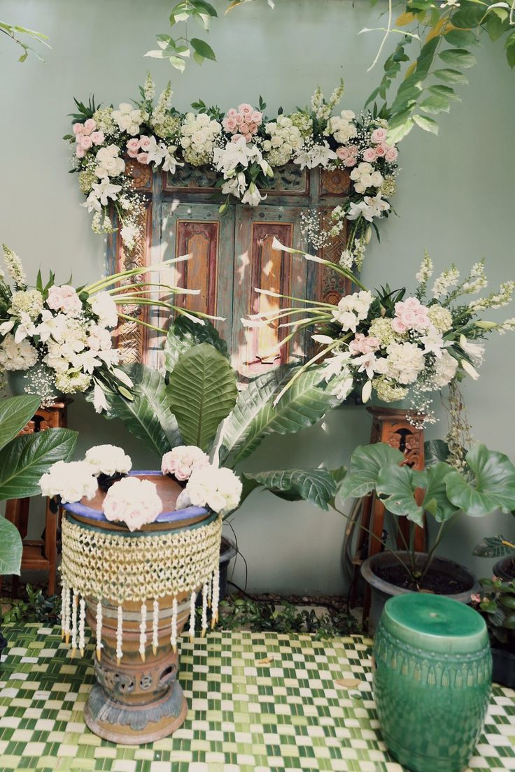 the bride dept wedding kara andika shangrila hotel peranakan pastel sunda jawa…