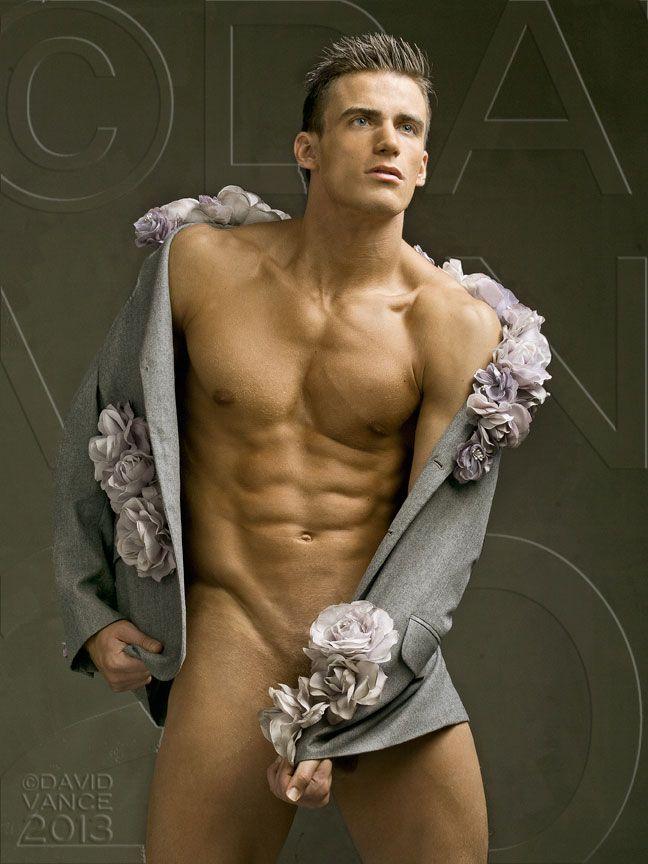 Male naked locker room-3086