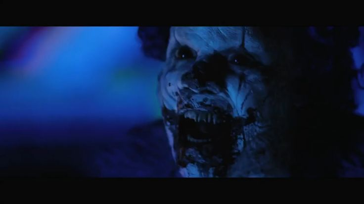 Eli Roth Produced Clown (2014) - Scary Movie Still