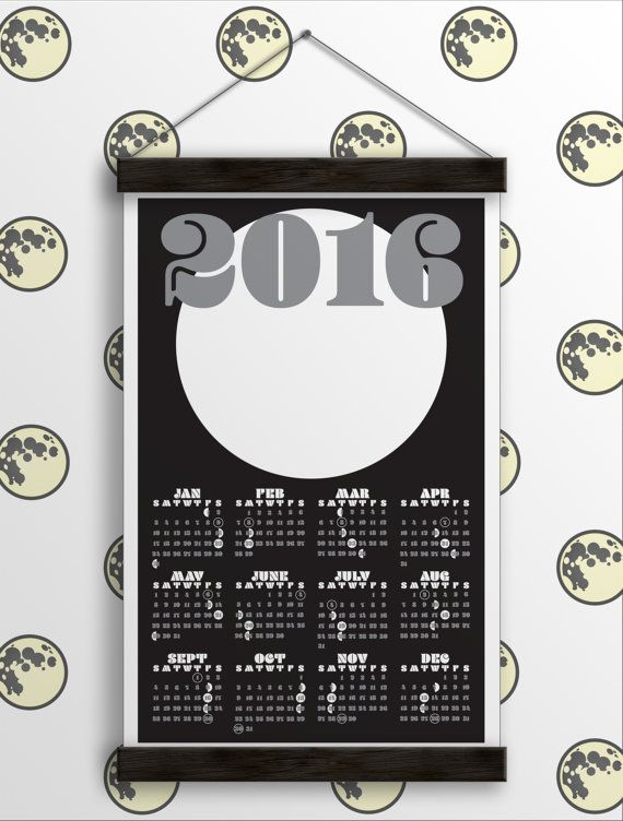 Best 20 annual calendar 2016 ideas on pinterest monthly cleaning schedule deep cleaning Home decor wall calendar