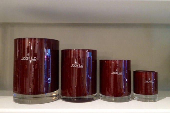 JODY LO - Angela G Milano Brand
