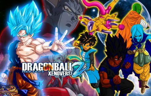 Dragon Ball Xenoverse PC Game download free full version.Here you can get the latest of dragon ball xenoverse PC game full version iso file and crack/patch