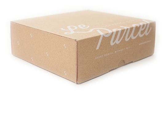Period subscription box for women how it for Design versand