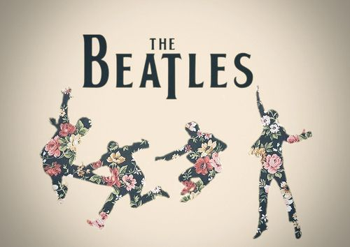 All you need is Love....