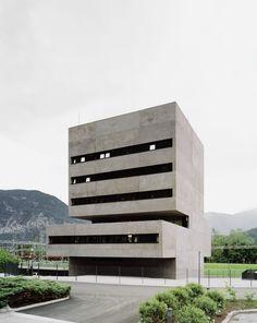 Bechter Zaffignani Architekten