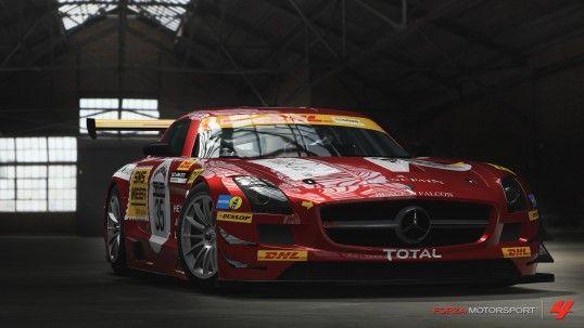 April Alpinestars Car Pack traz novos motores para Forza 4!