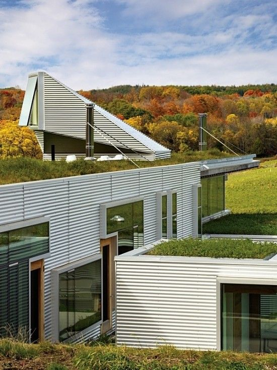 173 best Off The Grid green homes images on Pinterest