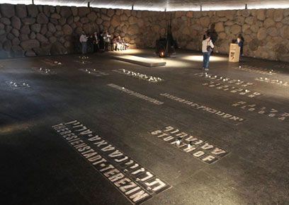 Museums:   #YadVashem named world's 4th top museum. TripAdvisor travel website ranks Israel's Holocaust memorial among 25 most recommended museums worldwide, awarding it with 2013 Certificate of Excellence.