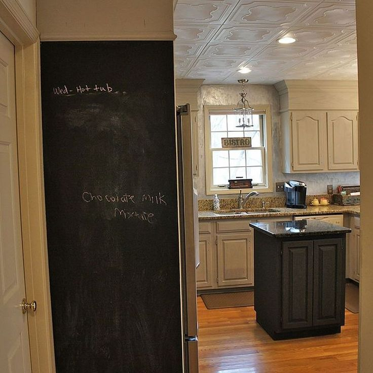 Paintable Wallpaper Kitchen: 85 Best Pressed-Tin Paintable Wallpaper Images On