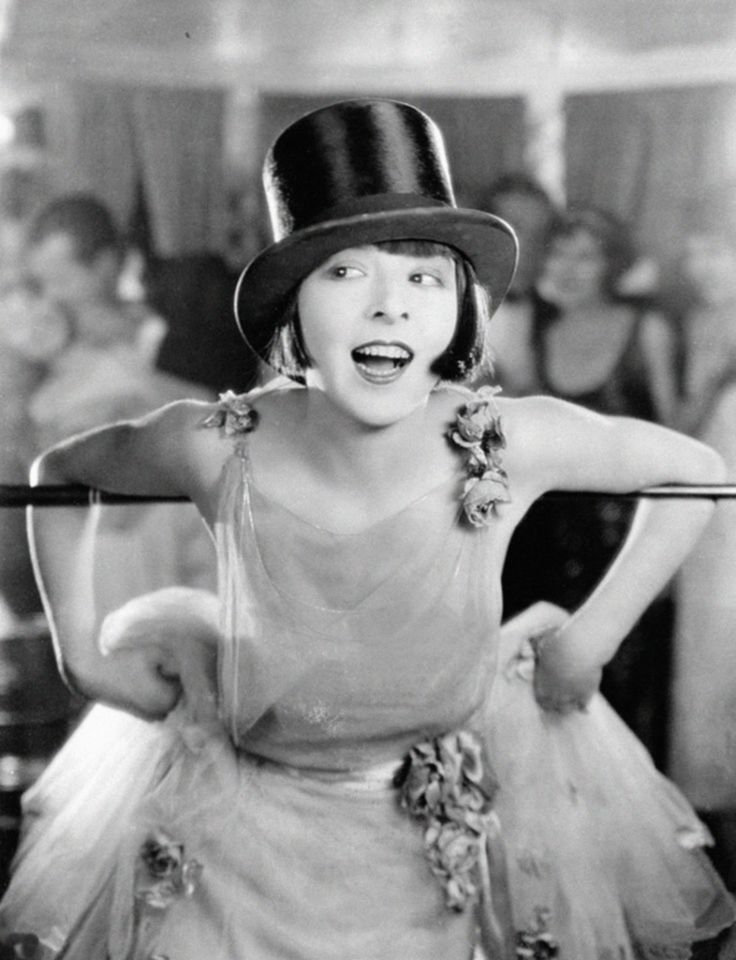 "Colleen Moore in ""We Moderns"" (1925)"