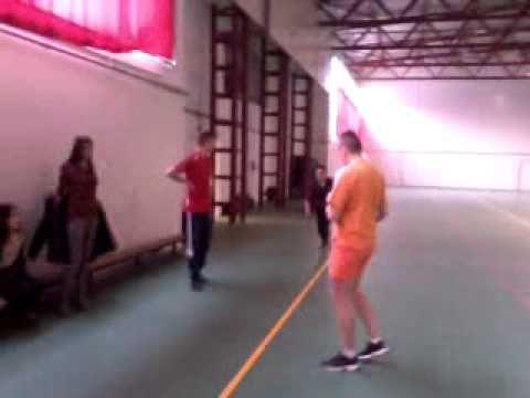 Fail Jump Topoloveni funny
