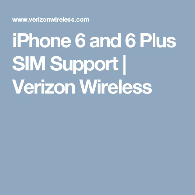 tracking verizon iphone 6 order