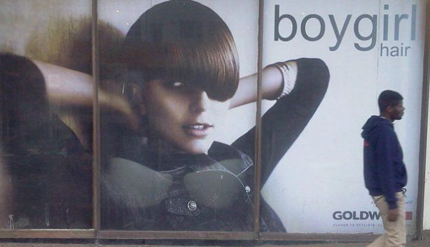 Looking for a hair cut steal in Cape Town? Don't miss out on Boy Girl Hair Salon's 30% off special!