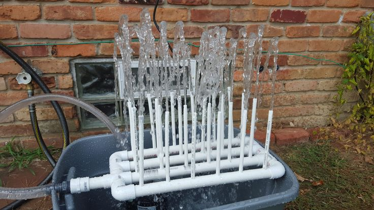 MalFet's bottle washer for lazy homebrewers - Page 23 - Home Brew Forums