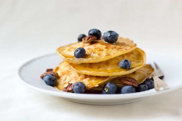 Cottage Cheese Pancakes | Recipe | Cottage Cheese Pancakes, Cottage ...