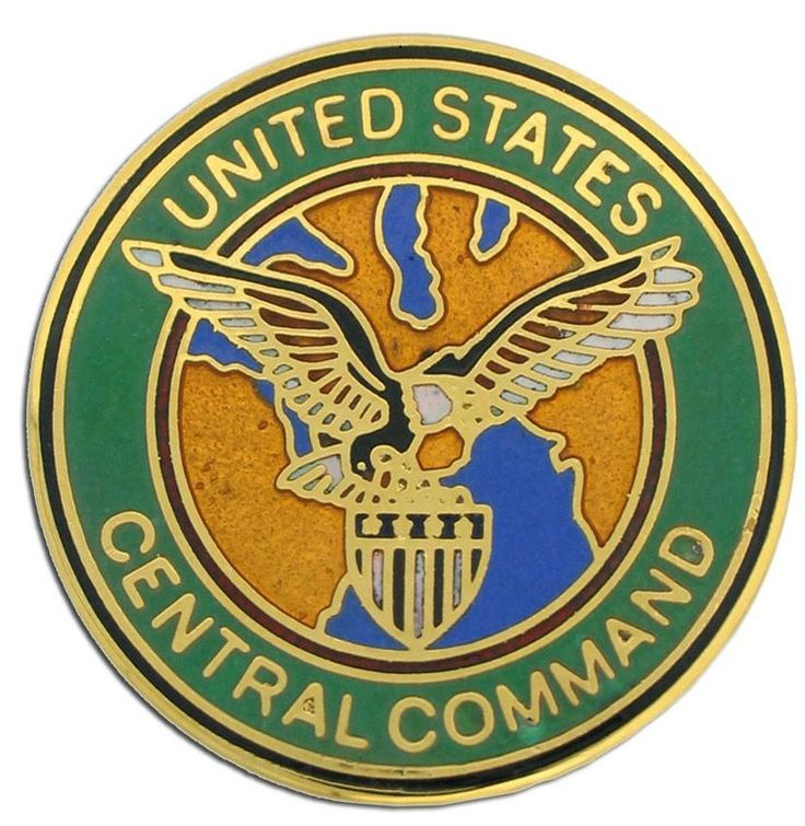 U.S. ARMY ELEMENT, UNITED STATES CENTRAL COMMAND
