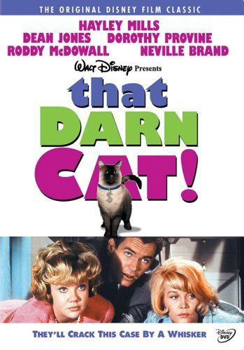 That Darn Cat! DVD ~ Hayley Mills, http://www.amazon.com/dp/B00005JN0Q/ref=cm_sw_r_pi_dp_YtPhsb0SHR6T2