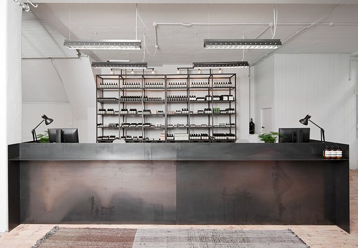 Aesop UK Head Office | Leibal