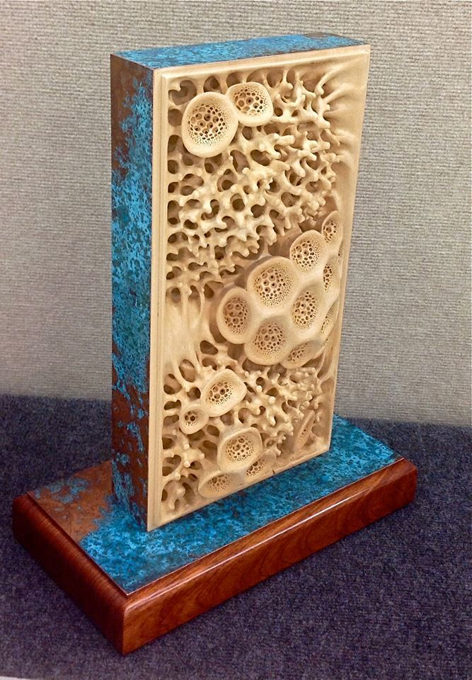Best natural wood sculptures and art images on