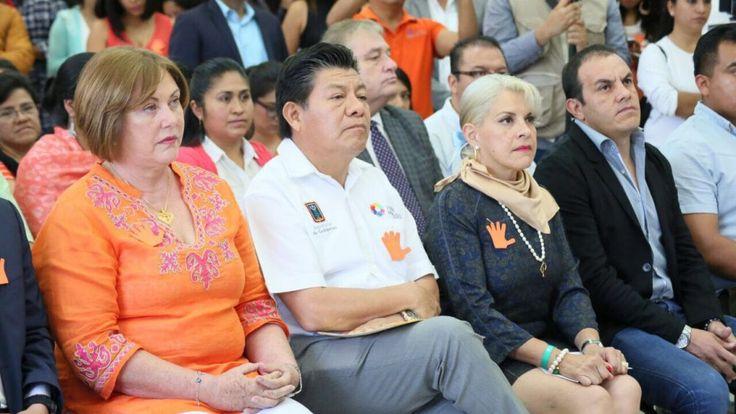 Pide DIF disculpa publica Ex Gobernador y alcaldes, por haber golpeado a sus esposas