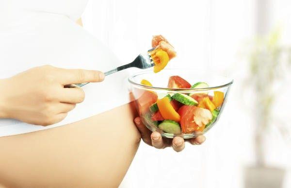 Os 10 Alimentos que Toda Grávida Deve Consumir   Dicas de Saúde