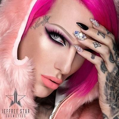 Jeffree Star (@JeffreeeStar) | Twitter
