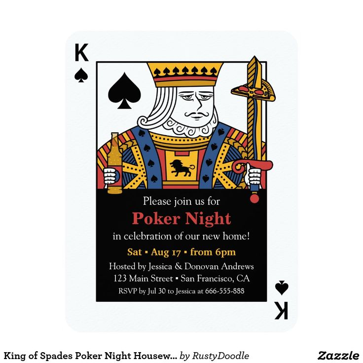 Poker night 2 trading cards