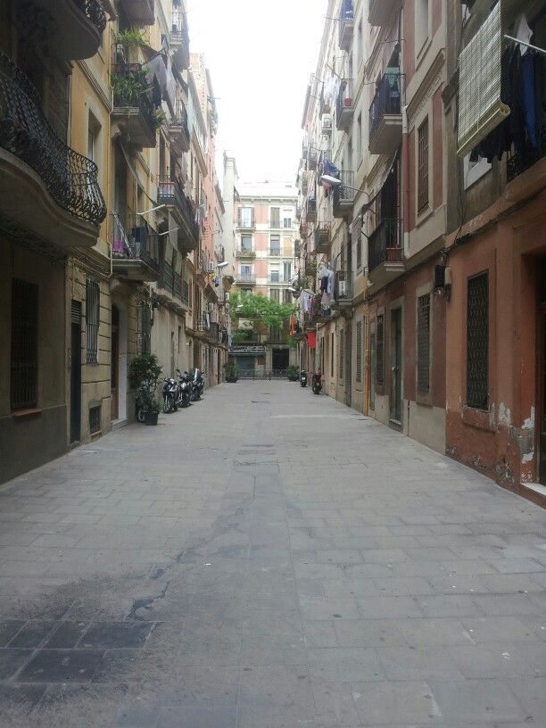 Barcelona #street #Barcelona